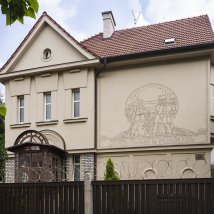 C4–1644 Houses of the Trade-Civic Building and Housing Cooperative for Pilsen and Surrounds