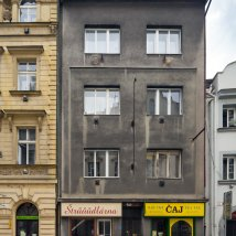 C1–63 Apartment and commercial house of Edmund Doubek and Co.
